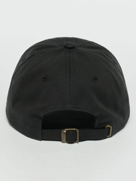 TurnUP snapback cap Not Hot zwart