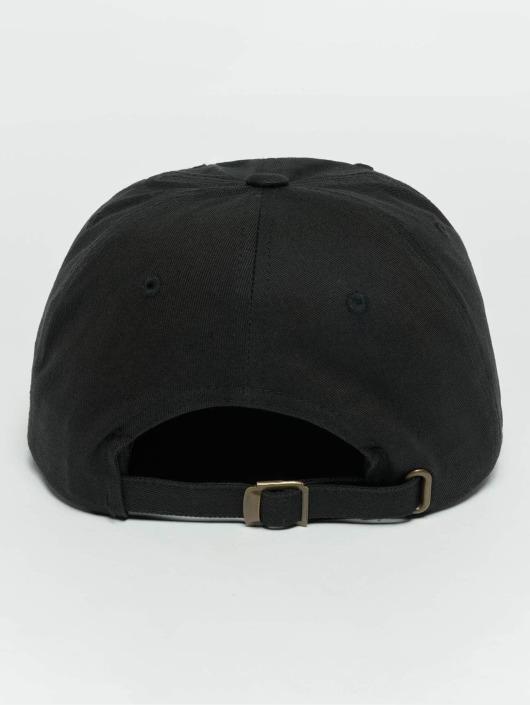 TurnUP Snapback Caps Whatever čern