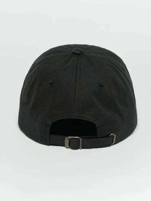 TurnUP Snapback Caps Disturbing čern