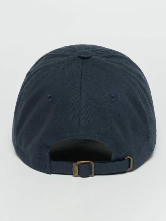 TurnUP Snapback Caps Never blå