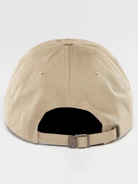 TurnUP Snapback Caps Wasted khaki