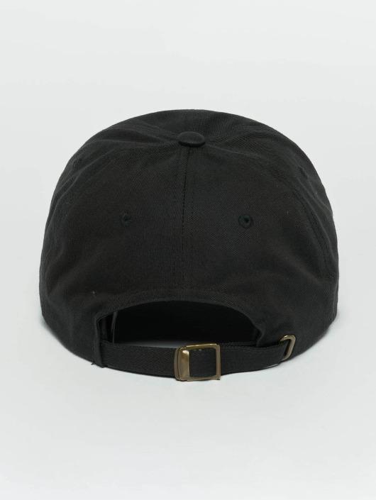 TurnUP Snapback Caps Dad svart