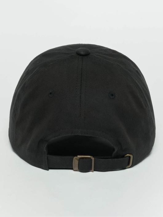TurnUP Snapback Caps Gfk svart