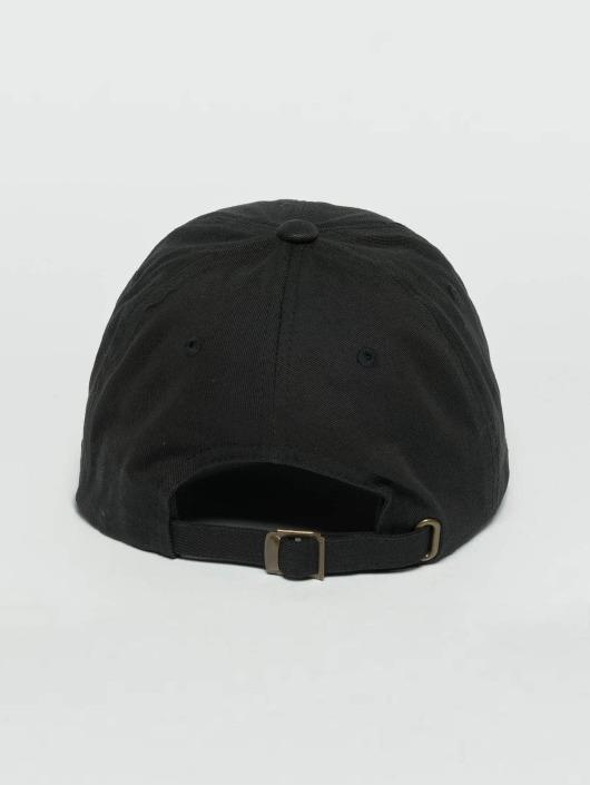 TurnUP Snapback Caps Fuck Off svart