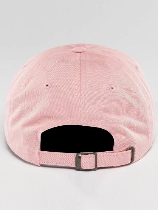 TurnUP Snapback Implants pink