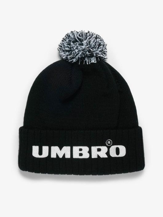 Umbro Wintermuts Total zwart