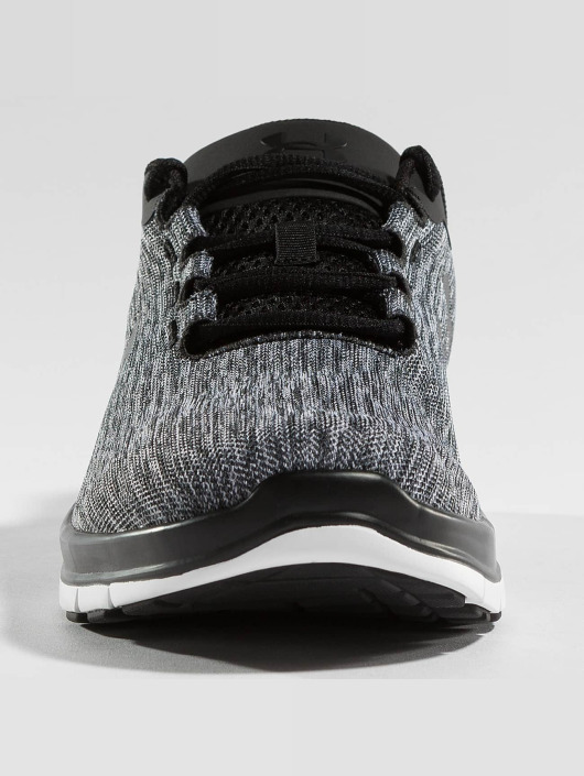 Under Armour Sneaker Remix grau