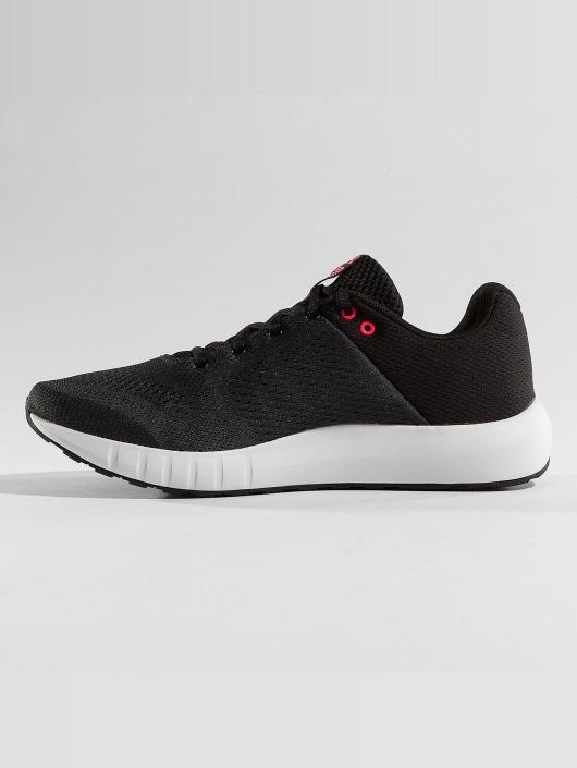 Under Armour Sneaker Micro G Persuit schwarz