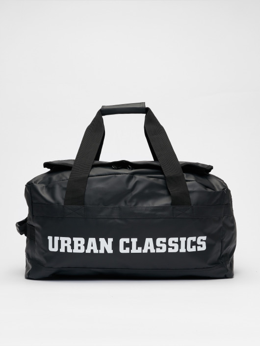 Urban Classics Bag Traveller black