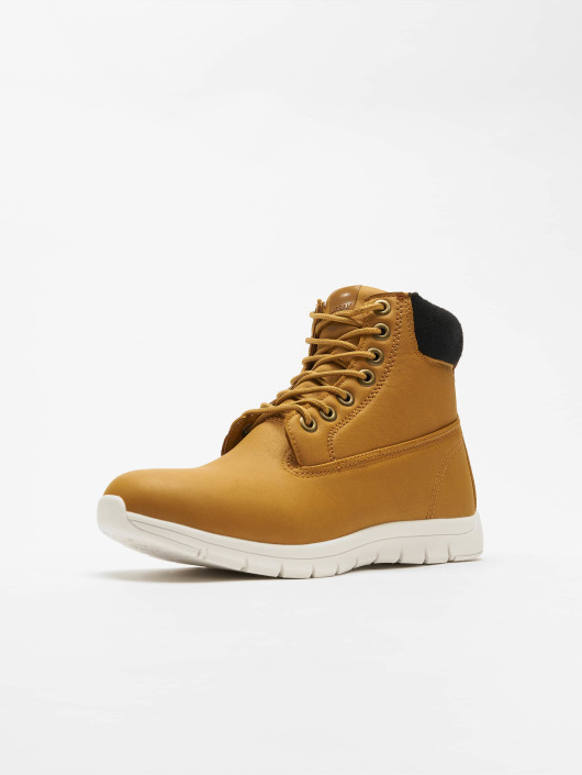 Urban Classics Boots Runner braun