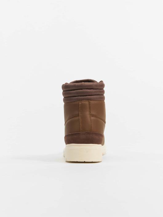 Urban Classics Boots Winter brown
