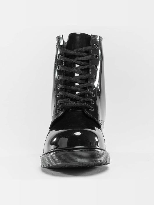 Urban Classics Boots Laced Rain zwart