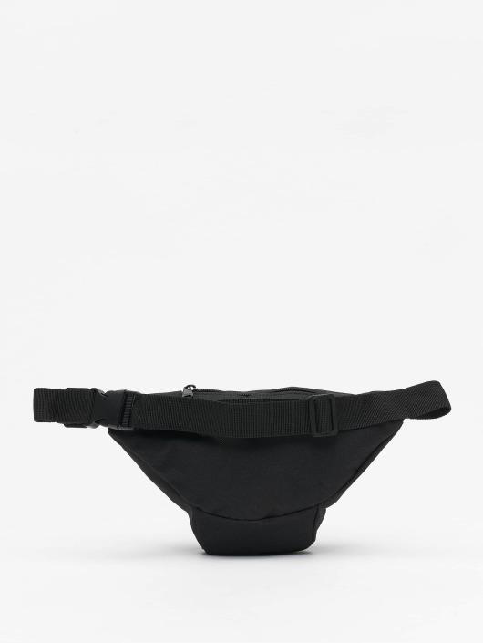 Urban Classics Laukut ja treenikassit Triple Zip musta