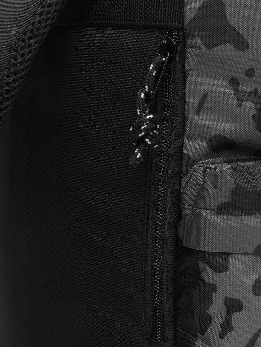 Urban Classics Rygsæk Camo camouflage