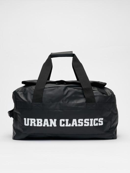 Urban Classics Sac Traveller noir