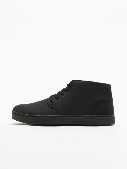 Urban Classics Sneaker Hibi Mide schwarz