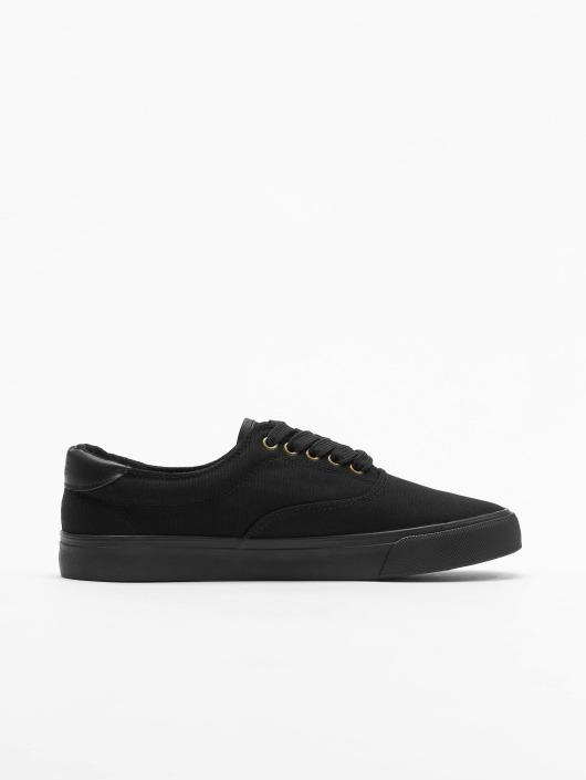 Urban Classics Sneaker Low schwarz
