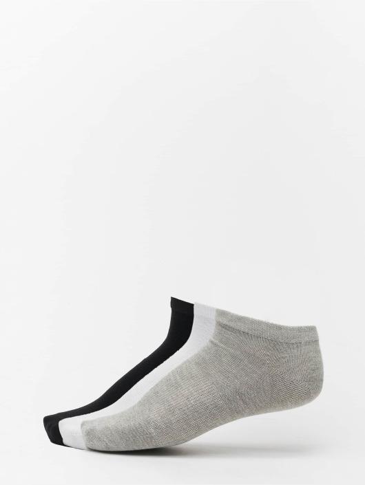 Urban Classics Socks No Show black