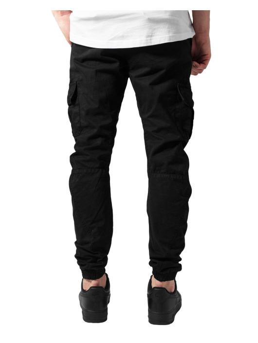 Urban Classics Sweat Pant  black