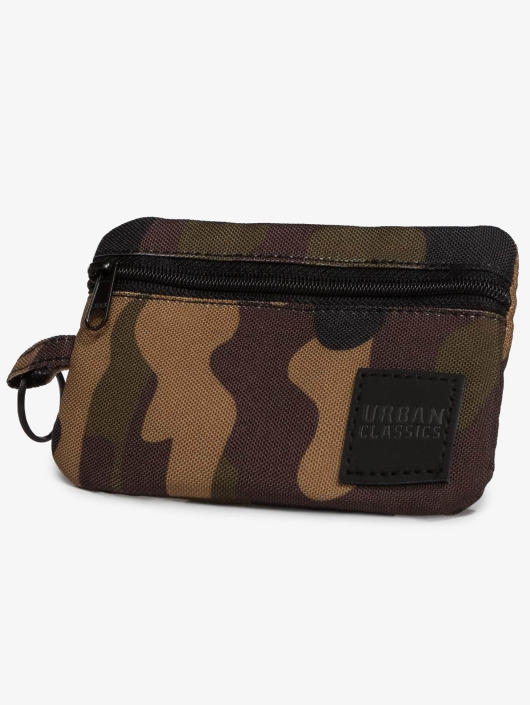Urban Classics Wallet Mini Wallet camouflage