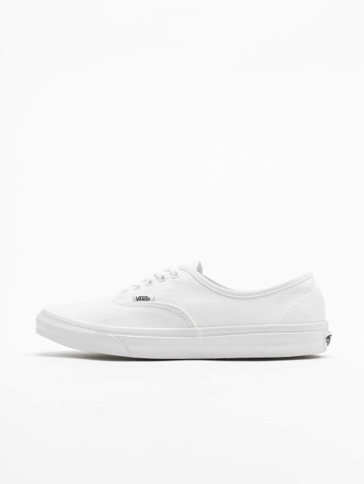 000d4d4e5fbe70 Vans Baskets Authentic blanc  Vans Baskets Authentic blanc ...