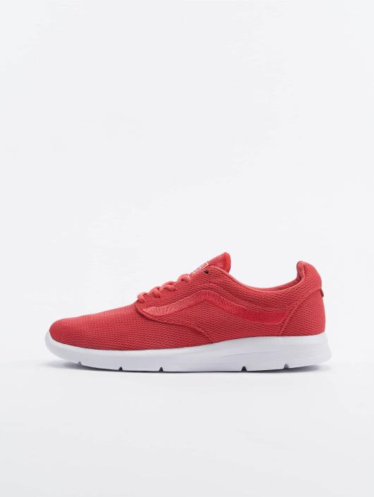 Vans Baskets Iso rouge