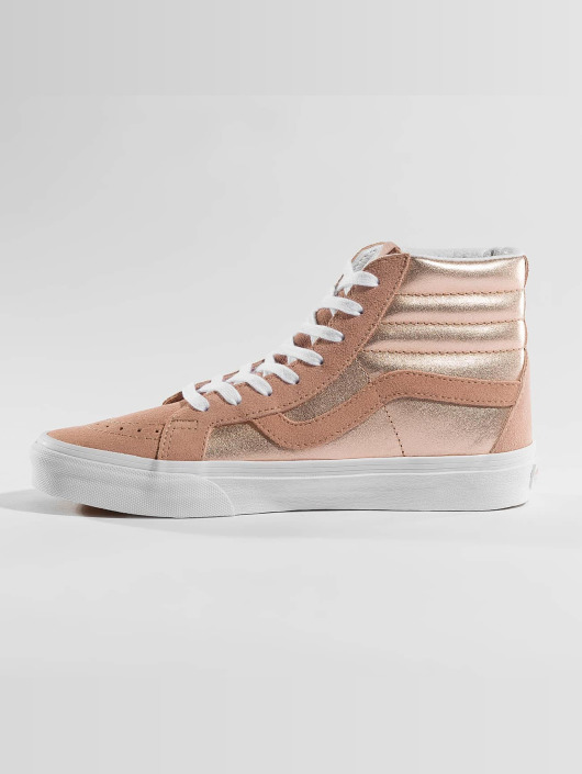 Vans sneaker UA Sk8-Hi Reissue rose