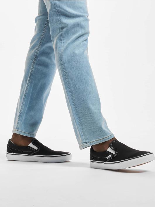 Vans Sneaker Classic schwarz