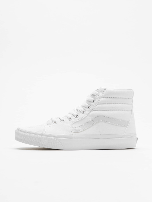 Vans SK8-Hi Sneakers True White