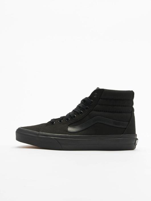 e8ac9f8c074 Vans schoen / sneaker Sk8-Hi Skater in zwart 303774