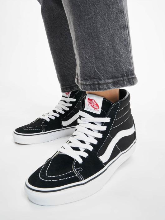 Vans Sneakers Sk8-Hi èierna