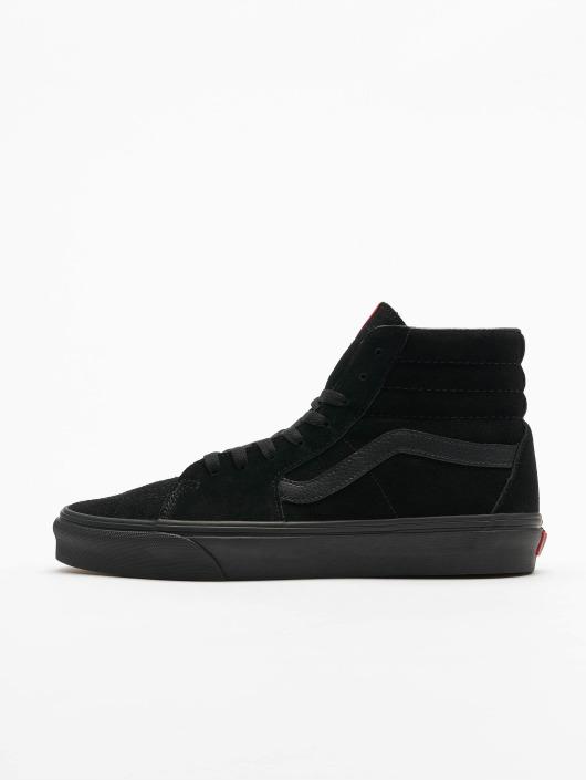 4f7cc9e442a Vans Skor / Sneakers Sk8-Hi i svart 12906