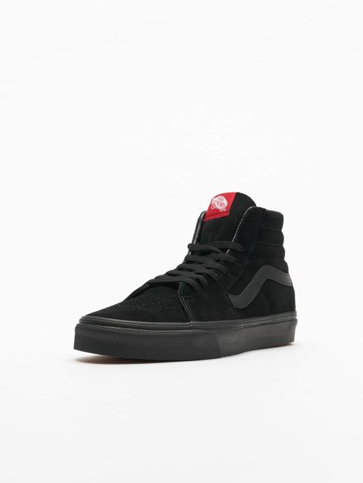 88fe30590 Vans Zapato   Zapatillas de deporte Sk8-Hi en negro 12906