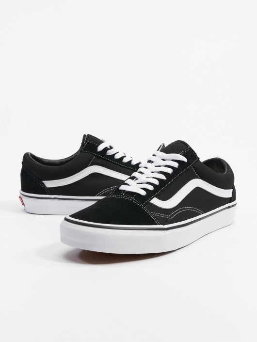Vans UA Old Skool Sneakers BlackWhite