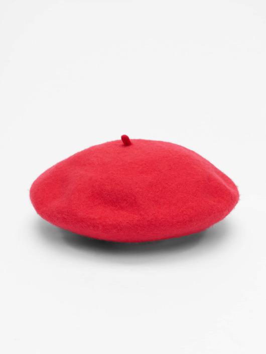 Vero Moda Hatter vmEmily Wool red