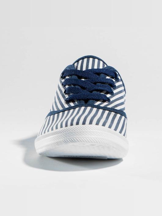 Vero Moda Sneakers vmMelissa modrá