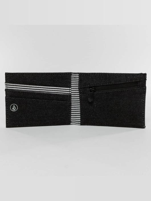 Volcom Portfele Ecliptic Cloth czarny