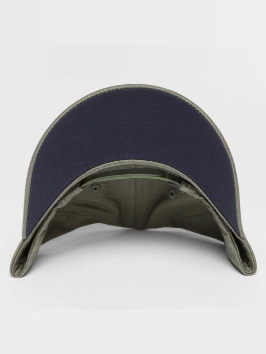 Von Dutch Casquette Snapback & Strapback Classic gris
