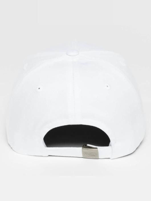 Von Dutch Snapback Caps Classic hvit