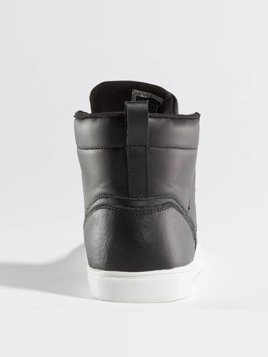 Who Shot Ya? Sneaker Sultan High schwarz