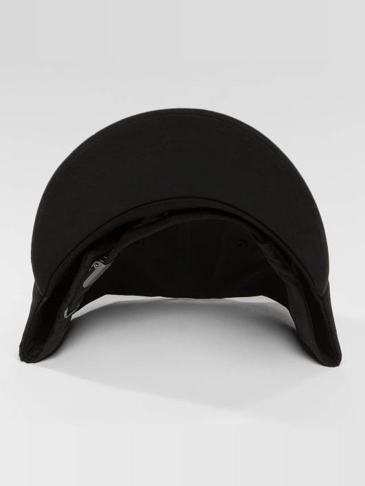 Wrung Division Casquette Snapback & Strapback Small Box noir