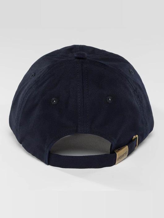 Wrung Division Snapback Caps Duke sininen