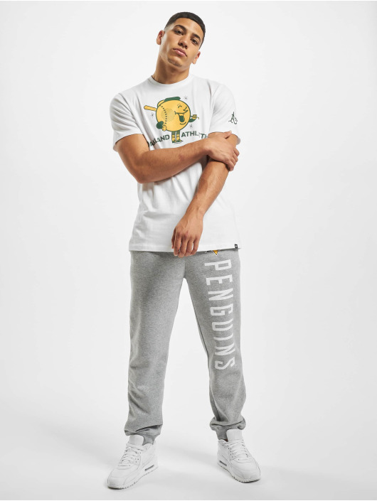 47 Brand Jogginghose Pittsburgh Penguins Headline grau