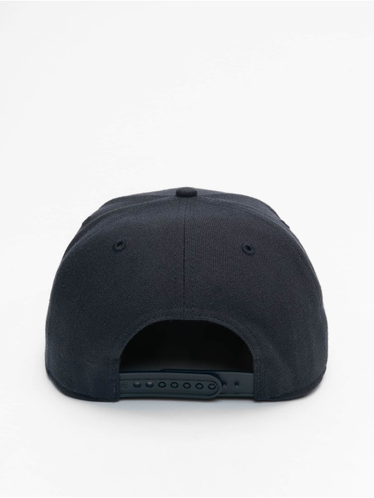 47 Brand Snapback Cap MLB Detroit Tigers No Shot Captain blau
