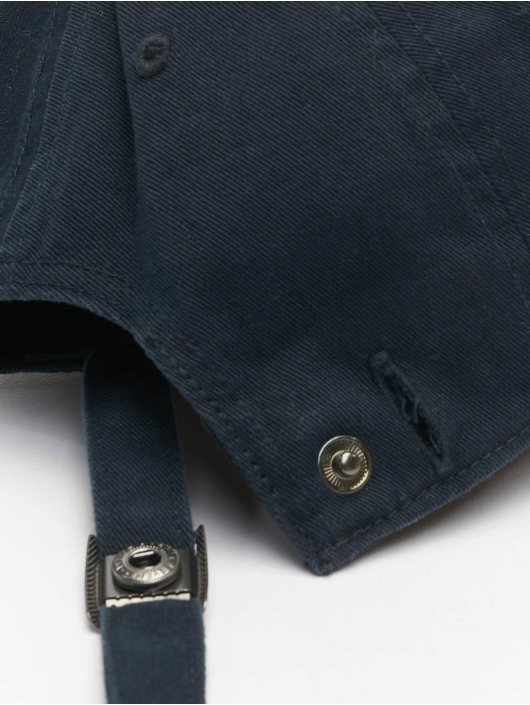 47 Brand Snapback Cap Abate Clean blau