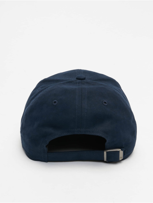 47 Brand Snapback Cap MLB Ultrabasic Clean Up blau