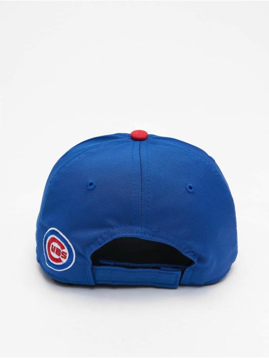 47 Brand Snapback Cap Chicago Cubs Lockhaven MVP blau