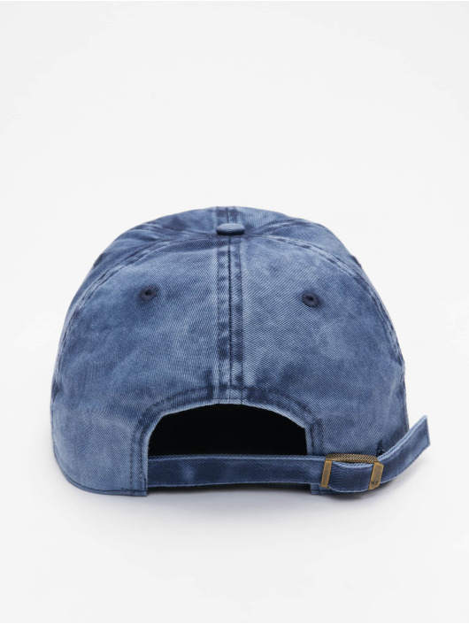 47 Brand Snapback Cap Yankees Wynford Clean Up blau