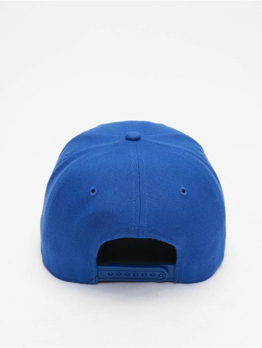 47 Brand Snapback Cap MLB Los Angeles Dodgers Cold Zone MVP DP blau