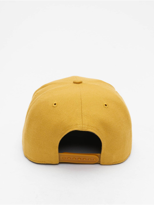 47 Brand Snapback Cap MLB Boston Red Sox No Shot Captain braun